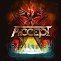 2LP / Accept / Stalingrad / Vinyl / 2LP / Coloured