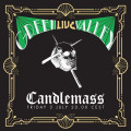 CD/DVD / Candlemass / Green Valley Live / CD+DVD