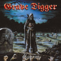 LP / Grave Digger / Grave Digger / Reedice 2021 / Coloured