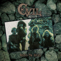 CD / Evil / Ride To Hell