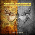 CD / Social Disorder / Love 2 Be Hated