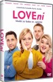 DVD / FILM / Lovení