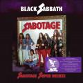 "LP / Black Sabbath / Sabotage / Super Deluxe Box Set / Vinyl / 4LP+7"""