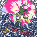 CDKing Gizzard & The Lizard Wizard / Teenage Gizzard