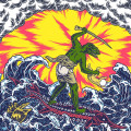 LPKing Gizzard & The Lizard Wizard / Teenage Gizzard / Vinyl / CLRD