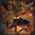 LP / Mayhem / Atavistic Black Disorder / Kommando / Vinyl / EP