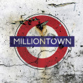 CDFrost* / Milliontown / Reissue