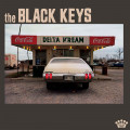 2LP / Black Keys / Delta Kream / Colored / Smokey / 2LP