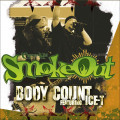 CD/DVD / Body Count Feat. ICE-T / Smoke Out Festival Presents / CD+DVD
