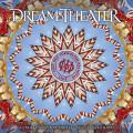 LP/CD / Dream Theater / Lost Not Forgotten Archives / Vinyl / Clr / 3LP+2CD