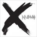 LP / Def Leppard / X / Vinyl