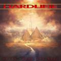 LP / Hardline / Heart, Mind and Soul / Vinyl / Coloured / Crystal
