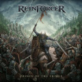CD / Reinforcer / Prince of the Tribes