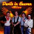 CD / Devils In Heaven / Rise