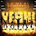 2LP / Def Leppard / Yeah! / Vinyl / 2LP