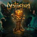 2CD-BRD / Destruction / Live Attack / 2CD+Blu-Ray