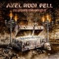 CD / Pell Axel Rudi / Diamonds Unlocked II / CD+plakát