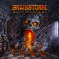 CD/BRD / Brainstorm / Wall Of Skulls / Digibook / CD+Blu-Ray