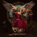 2LP / Born Of Osiris / Angel Or Alien / Coloured / Vinyl / 2LP