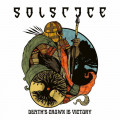 LP / Solstice / Death's Crown Is Victory / Vinyl / Coloured