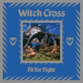LP / Witch Cross / Fit For Fight / Vinyl