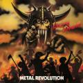 LPLiving Death / Metal Revolution / Reedice 2021 / Coloured / Vinyl