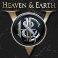 CD / Heaven & Earth / V