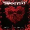 LP / Burning Point / Arsonist Of The Soul / Vinyl