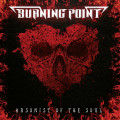 CD / Burning Point / Arsonist Of The Soul