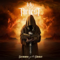 LP/CD / Kk's Priest / Sermons of the Sinner / Vinyl / LP+CD