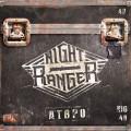LP / Night Ranger / ATBPO / Red / Vinyl