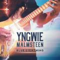 2LP / Malmsteen Yngwie / Blue Lightning / Coloured / Vinyl / 2LP
