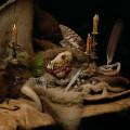 CD / Wolves In The Throne Room / Primordial Arcana / Mediabook