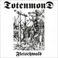 LP / Totenmond / Fleischwald / Reedice 2021 / Vinyl