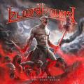 LP / Bloodbound / Creatures Of The Dark Realm / Blue / Vinyl