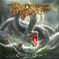 LP / Brothers Of Metal / Emblas Saga / Picture / Vinyl