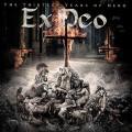 CD / Ex Deo / Thirteen Years Of Nero / Digipack