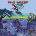 2CD-BRD / Yes / Quest / 2CD+Blu-Ray