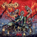 CDAborted / Maniacult / Deluxe