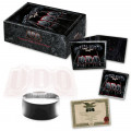 CD / U.D.O. / Game Over / Limited Edition Box Set