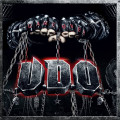 2LP / U.D.O. / Game Over / Bone / Vinyl / 2LP