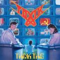 LP / Toxik / Think This / Vinyl