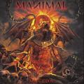 LP / Manimal / Armageddon / Orange / Vinyl