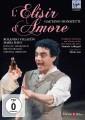 DVDDonizetti / L'Elisir D'Amore / Villazon / Bayo