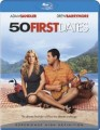 Blu-RayBlu-ray film /  50x a stále poprvé / Blu-Ray Disc
