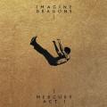 CD / Imagine Dragons / Mercury - Act 1 / Deluxe Edition
