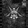 CD / Demonical / Servants Of The Unlight / Reedice 2021 / Digipack