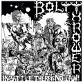 LP / Bolt Thrower / In Battle There Is No Law / Coloured / Vinyl