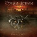 LP / Flotsam And Jetsam / Blood In The Water / CLRD / Splatter / Vinyl