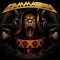 3LP / Gamma Ray / 30 Years Live / Anniversary / Color / Vinyl / 3LP+Blu Ray